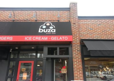 Buza Dairy Bar